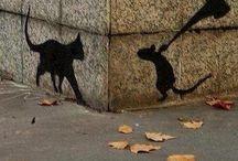 Smoke Trees, Paint Streets, Don't Sleep!!!