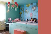 Cute bedrooms d j s board  / by Amy Smith