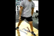 Leg Exercises / Legs Like You've Always Wanted