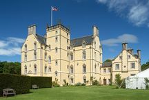 Stately Home Wedding Venues