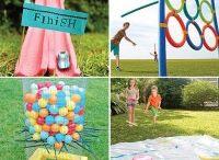 Tonya / Children's activities