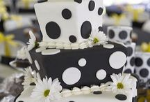 Cakes / by Tandy Mounter
