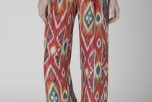 etnik batik