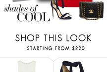 My Polyvore Finds / You are what you wear :)