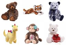 Plush Soft Toys / Plush soft toys by acclaimed USA brand Gund and others. Beautiful soft cuddly toys for babies and toddlers and ideal nursery gifts.