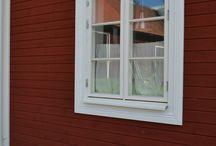 Ikkunamalleja