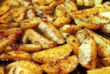 Grek potatis