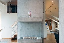 Fireplaces / Fireplaces we like