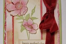 Stampin Up Fabulous Florets