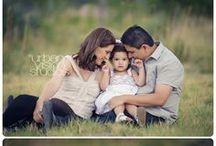 Fotopozy rodina