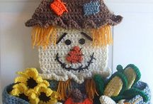 Crochet - Holiday