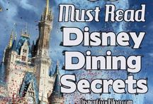 Disney World info