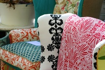 Upholstery Obsession