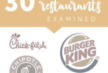 Food / Raw Vegan and Vegan foods