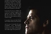Wanted: Two Winchesters. / by Kathleen Harrison
