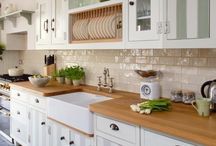 Kitchen Decoration Ideas / Looking for all inspiration about kitchen design and kitchen decor