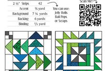 Sewing Projects - Quilts