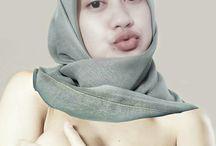 Hijabina