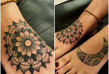 Tatuaże | Tattoo
