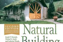 přírodní stavby