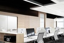 OFFICE / by kong weiling