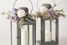 decorazioni lanterne