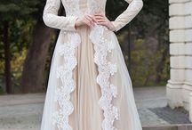 wedding dress moslem