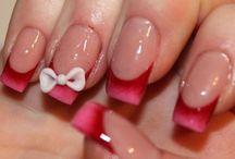 Nails / Fun nail looks!