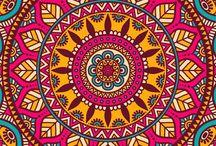 Mandala lover