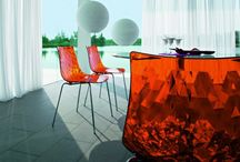 Calligaris   -jadalnia / dining room Ice