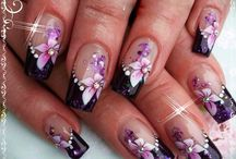 Nails / by tammy martin