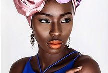 Style Inspiration: Head Wraps