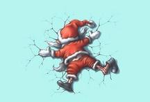 Feeling Christmasy
