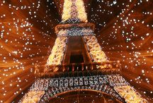 You can go to Paris / Paris