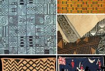 History of Quilts / by Julie Taylor