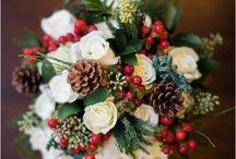flower bouquets&centerpieces