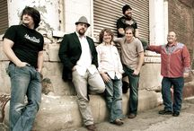 Country Music Bands / by Jozef Crooks