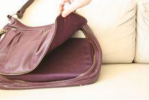 laptop bag ideas / by Dawn H.
