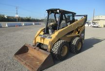 Riverside Heavy Equipment & Commercial Truck Auction / Heavy equipment, commercial trucks, contractor and manufacturing tools, utility trucks, fleet vehicles and used cars. All the great stuff that will be at our Riverside auction on Saturday, Nov 15th.   View the full catalog at http://goo.gl/AoG3Zt
