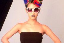 Anna Susanne's Modelling Shoots / Anna Susanne's Modelling Photoshoots x