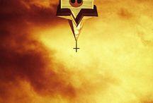 Preacher (TV Show/ Comic book)