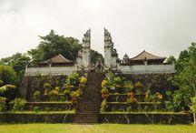 Finding the Secret Bali Gates Of Heaven