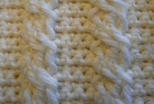 Crochet An Sewing / by Gail Follett