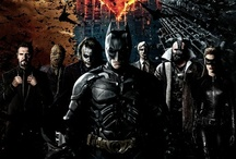 Batman / by Christian M