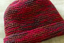 Knitted Hats / Hats to knit for men, women and kids.  Easy ones for quick gifts and charity donations for hospitals and shelters.  Primarily free patterns