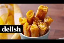 YouTube Food