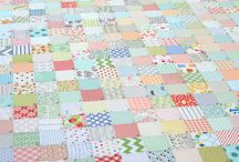 Quilt Inspiration / by Ainsley Congdon