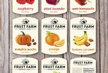 jam design packaging