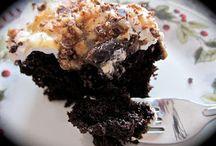 Crazy amazing cakes