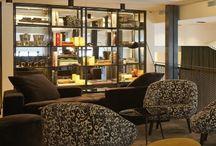 Bibliothek / Bibliothek Boutique Hotel